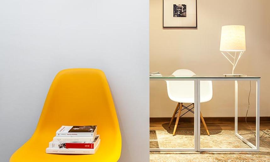 Interior Designer Barcelona | Sezam Design