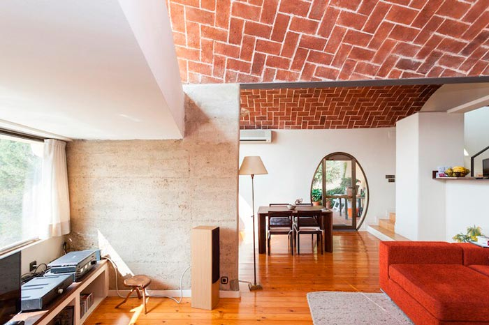 Proyectos de interiorismo en barcelona sezam disseny for Estudios de interiorismo barcelona