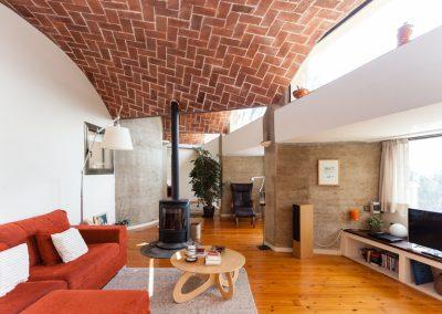 Proyecto ampliación casa unifamiliar Corbera, Barcelona