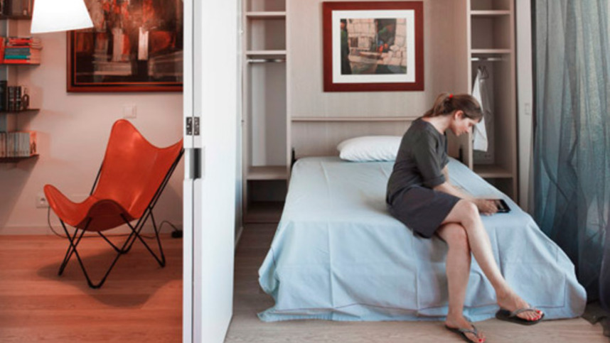 Arquitecto de interiores barcelona sezam - Arquitecto de interiores ...