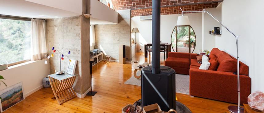 Diseñador de interiores Barcelona