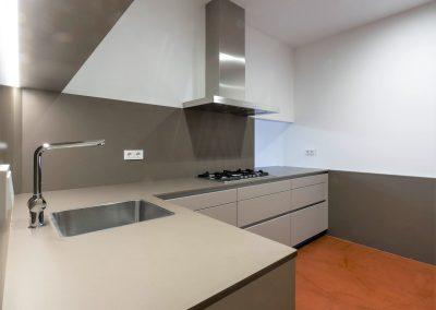 Vivienda calle Mallorca, Eixample 12