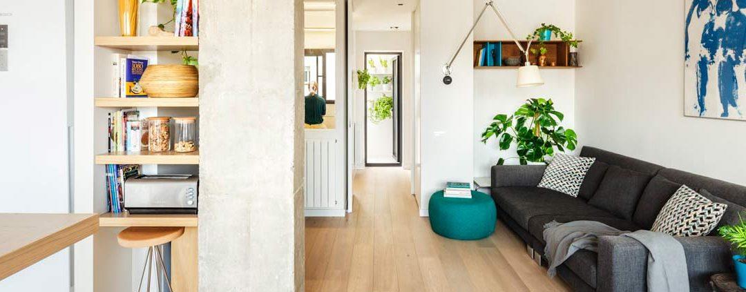 Nuevas tendencias 2017-2018 en la decoración del hogar