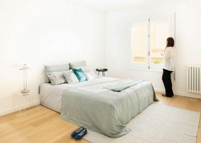 Reforma de vivienda en Carrer de Manso 3