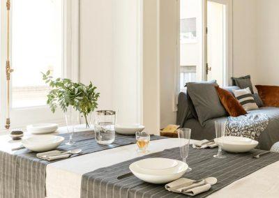 Reforma de vivienda en Carrer de Manso 8