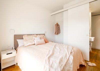 Reforma de vivienda en Calle Europa de Barcelona 3