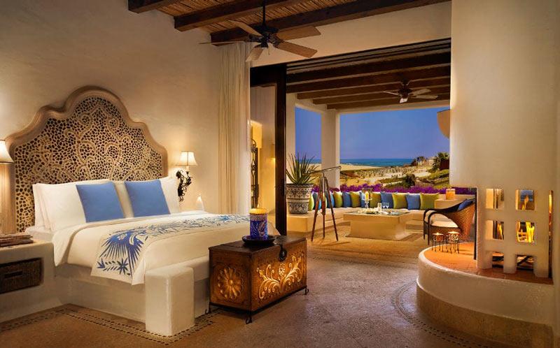 Hotel Las Ventanas Paraíso México