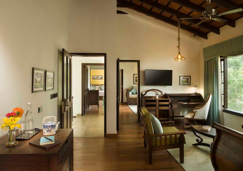 Hotel The Tamara India